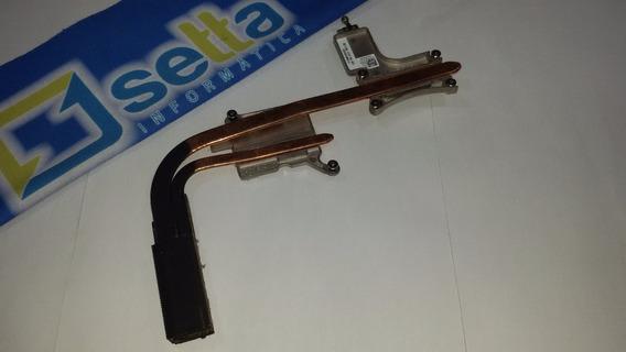 Dissipador 0mt9vc Notebook Dell Xps L502x P11f Usado