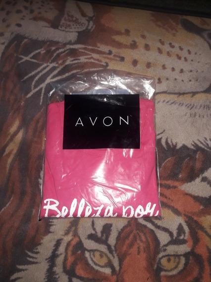 Remera De Avon Nueva