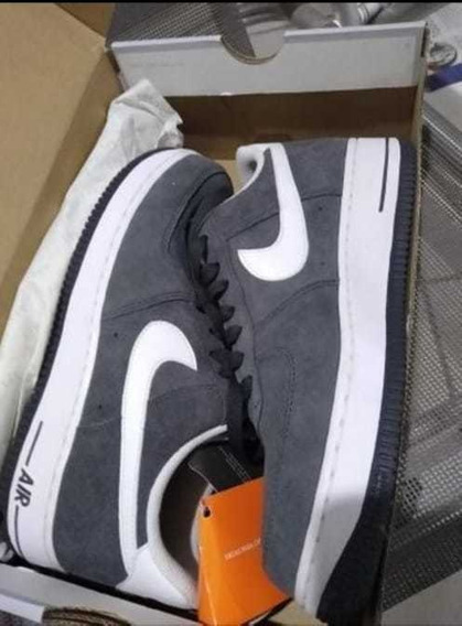 Tênis Nike Air Force 1 Tam 38