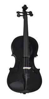Violin 4/4 Con Estuche Y Accesorios Varios Colores
