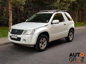 Suzuki Grand Vitara Glx 2011