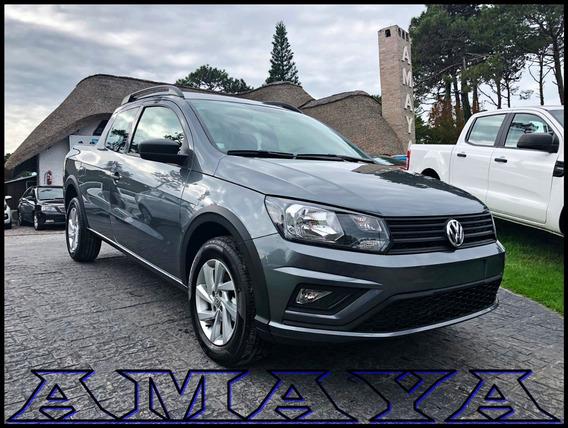 Volkswagen Saveiro Doble Cabina Amaya
