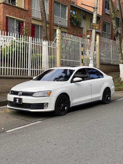 Volkswagen New Jetta Gli Gli Blindaje 2 Plus