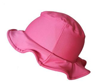 Gorro Sombrero Protección Solar Filtro Uv Niños