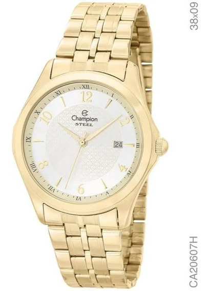 Relógio Champion Unissex Analógico Ca20607h