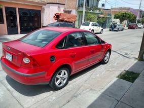 Ford Focus Sedan Sport 5vel Mt 2007