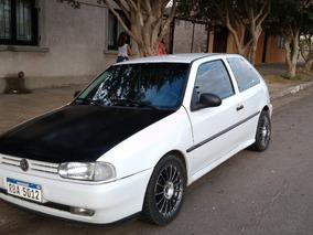 Volkswagen Gol Cli 1600cc Nafta