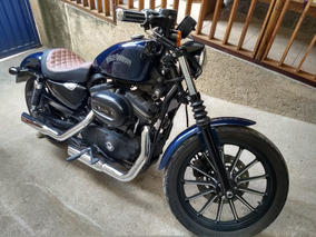 Harley-davidson Iron883