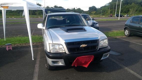 Chevrolet Blazer 2.4 Advantage 5p 2005