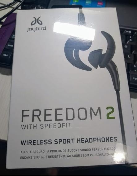 Fone Bluetooth Jaybird Freedom 2
