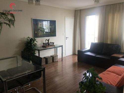 Imagem 1 de 15 de Apartamento A Venda No Bairro Boa Vista - V-4809