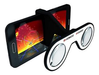 Homido Lentes De Realidad Virtual Para Smartphone