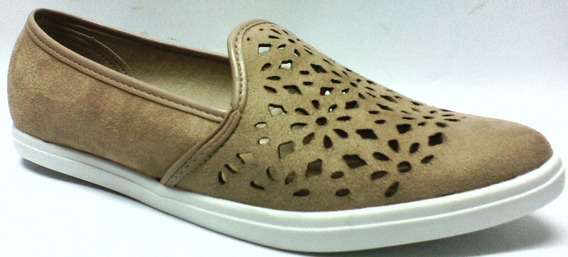 Sapatenis Slipper 4129.102
