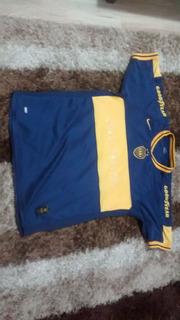 Camisa Original Boca Juniors ,,riquelme Original