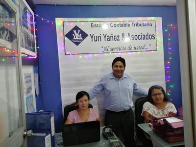Estudio Contable Tributario Yuri Yàñez & Asociados