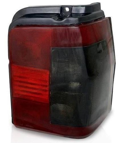 Lanterna Traseira Esquerdo Fiat Tipo Todos