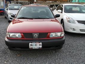 Nissan Tsuru 1.6 Gsi Mt