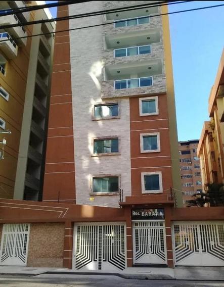 Exclusivo Apartamento En Obra Limpia El Bosque 04243693700