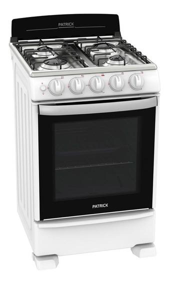 Cocina Patrick 55cm Bl Cp6855b