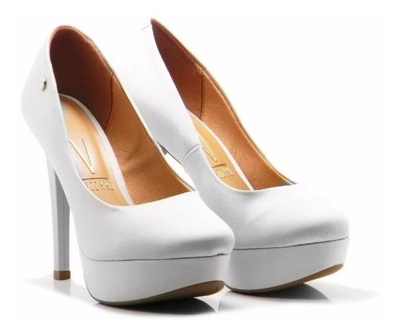 Zapatos Vizzano Plata O Peltre