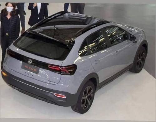 Volkswagen Nivus Hero Entrega Inmediata Ultima Unidad 2021cm