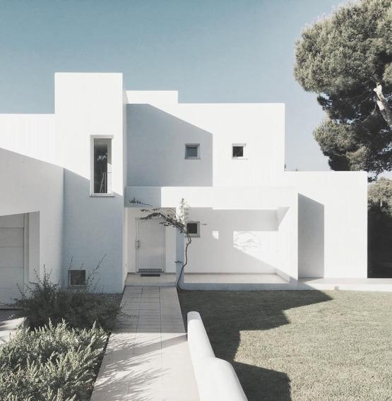 Casa A Construir - Pilar Del Este, Barrio San Ramón