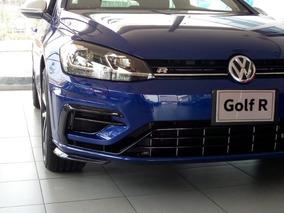 Volkswagen Golf Golft R