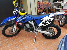 Yamaha Wr 250f Wr 250f