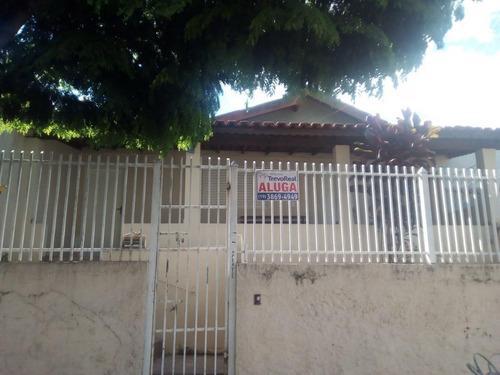 Casa Com 2 Dormitórios À Venda Por R$ 445.000,00 - Jardim Jurema - Valinhos/sp - Ca2206
