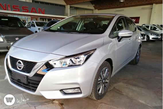 Nissan New Versa Advance