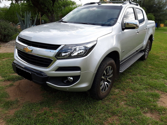 Chervrolet S10 High Country 4x2