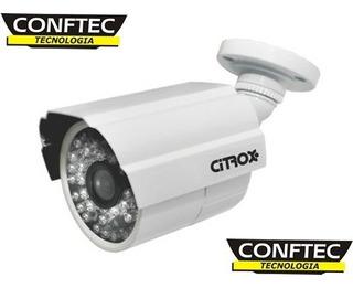 4 Câmeras Infra Ir Cut Digital Citrox Aquicompras