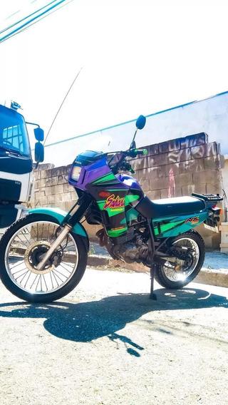 Honda 99 Nx 350 Sahara