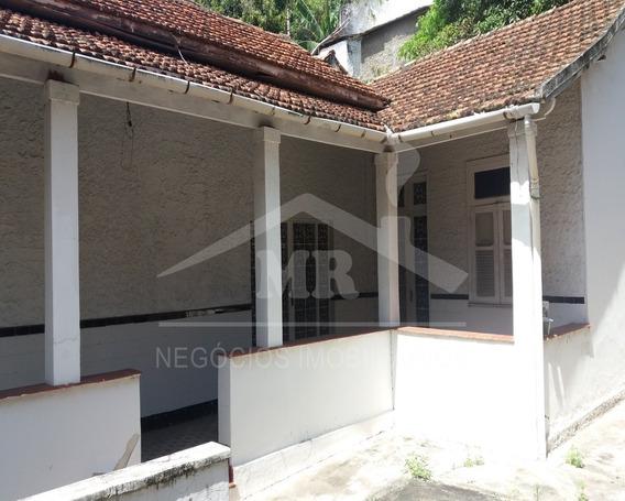 Casa Na Rua Passos Da Pátria - Ca00099 - 33123591