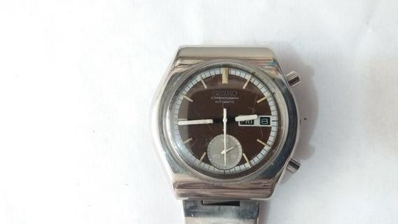 Relógio Seiko 6139 8020 Chronograph Automatic