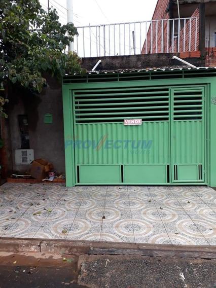 Casa À Venda Em João Aranha - Ca266674