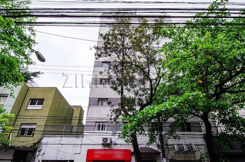 Imagem 1 de 7 de Apartamento - Itaim Bibi - Ref: 127203 - V-127203