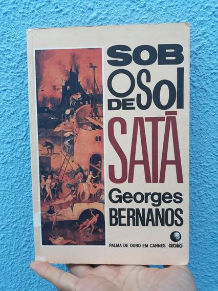 Livro Sob O Sol De Satã - Georges Bernanos (1987)