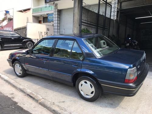 Chevrolet Monza Club
