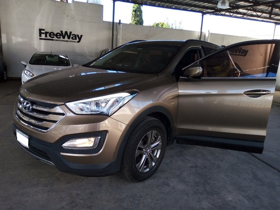 Hyundai Santa Fe Automatica 2013 2012 2011