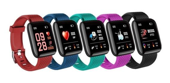 Relógio Digital Bluetooth Smartchwatch Fitpro