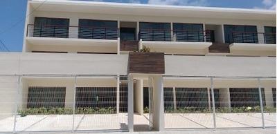 Hermosos Departamentos Ubicados En Playa Del Carmen