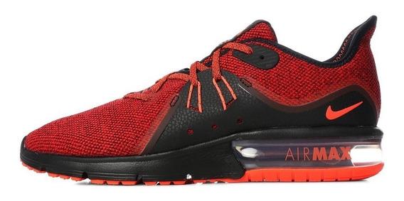 Tenis Nike Air Max Sequent 3 + Envío Gratis + Msi