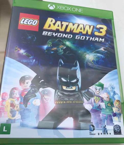 Lego Batman 3 Xbox One
