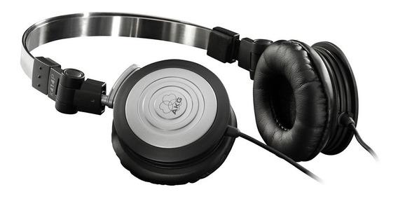 Fone Profissional Akg Headphone K414 P Original C/nf