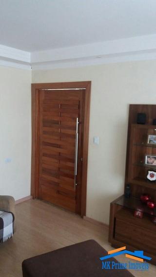 Casa 3 Dormitórios - Bela Vista - Osasco - 586