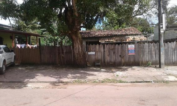 Terreno Em Jesus De Nazaré, Macapá/ap De 0m² À Venda Por R$ 350.000,00 - Te452763