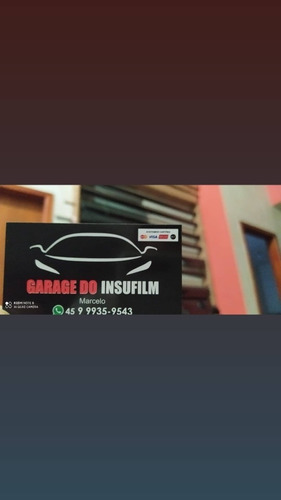 Garage Do Insufilm