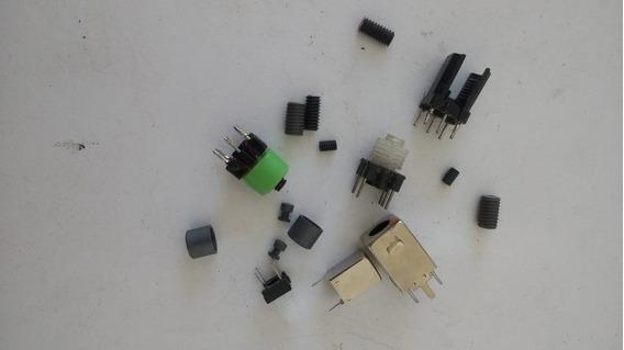 Bobinas-inductores Kit Completo Sin Procesar Aprox 50.000 U.