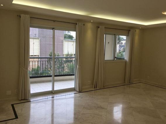 Lindo Apartamento No Alto Da Boa Vista - 345-im293549